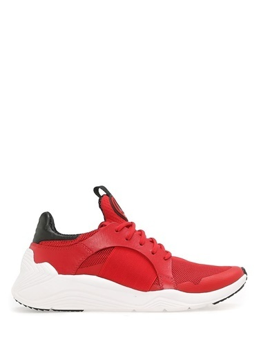 McQ Alexander McQueen Sneakers Kırmızı